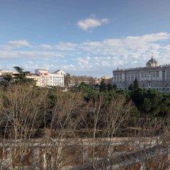 Hotel Principe Pio фото 5