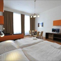 Отель Apartmánový Dum Centrum Брно фото 7