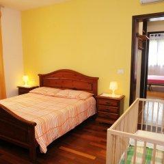 Отель Casa Vacanze Riviera del Brenta Италия, Доло - отзывы, цены и фото номеров - забронировать отель Casa Vacanze Riviera del Brenta онлайн комната для гостей фото 5