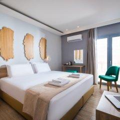 City Green Hotel комната для гостей фото 5