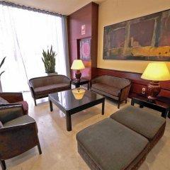 Отель Glories Испания, Барселона - - забронировать отель Glories, цены и фото номеров комната для гостей фото 5