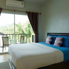 Lom La Lanta Hotel Ланта комната для гостей фото 3