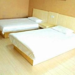 Jaikesi Business Hotel комната для гостей фото 4
