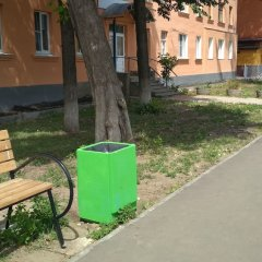 Гостиница Strelka парковка