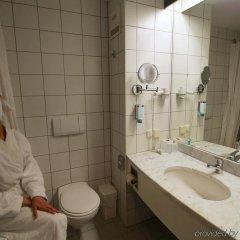 Отель Arion Cityhotel Vienna Австрия, Вена - 5 отзывов об отеле, цены и фото номеров - забронировать отель Arion Cityhotel Vienna онлайн ванная фото 2