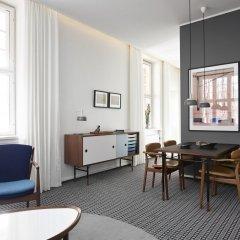 Hotel Koldingfjord удобства в номере