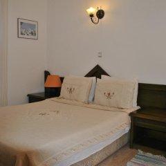 Отель Diana Aparts Калкан комната для гостей фото 4
