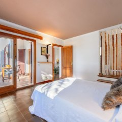 Отель Villa Privilege Tennis комната для гостей фото 2