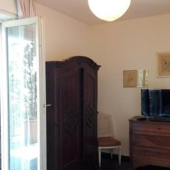 Отель B&B La Stanza Di Mita удобства в номере