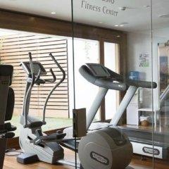 Hotel Hospes Maricel y Spa фитнесс-зал фото 4
