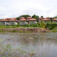 Отель Oriole Villas фото 2