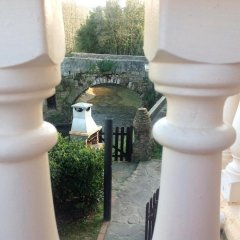 Отель Posada Puente Romano
