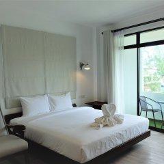 Отель Rublom & Chomview Huahin Pranburi комната для гостей