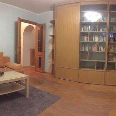 Гостиница Как дома, квартира на ул. Полтавская дом 47 развлечения