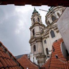 Отель Amour Residences Прага фото 3