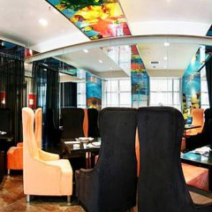 FX Hotel ZhongGuanCun гостиничный бар