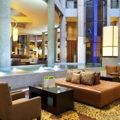 The Westin Bonaventure Hotel & Suites развлечения