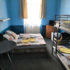 Hostel Damiell в номере