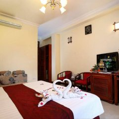 Отель Gia Thinh Ханой комната для гостей фото 4