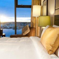 Отель Pacific Gateway Hotel Канада, Ричмонд - отзывы, цены и фото номеров - забронировать отель Pacific Gateway Hotel онлайн комната для гостей фото 3
