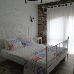 The Stone Castle Boutique Hotel комната для гостей