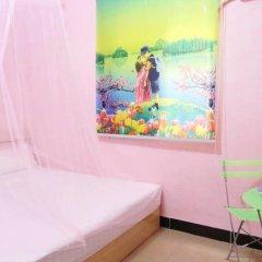 Апартаменты Happiness Apartment Сямынь детские мероприятия