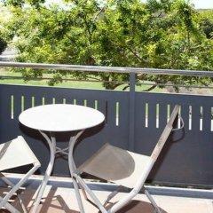 Отель Apartamento Busquets балкон