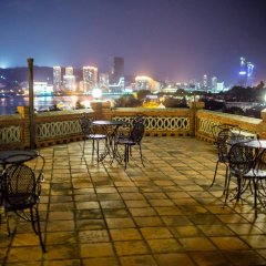 Отель Xiamen Gulangyu Yangshan Hotel Китай, Сямынь - отзывы, цены и фото номеров - забронировать отель Xiamen Gulangyu Yangshan Hotel онлайн гостиничный бар
