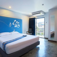 Отель Days Inn by Wyndham Patong Beach Phuket комната для гостей