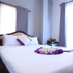 Nasa Hotel Нячанг комната для гостей фото 5