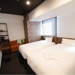Отель Henn na Hotel Tokyo Akasaka Япония, Токио - отзывы, цены и фото номеров - забронировать отель Henn na Hotel Tokyo Akasaka онлайн комната для гостей фото 2