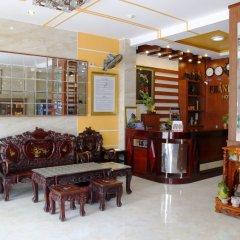 Khanh Duy Hotel развлечения