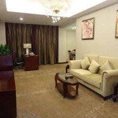 Guobin Hotel комната для гостей фото 2