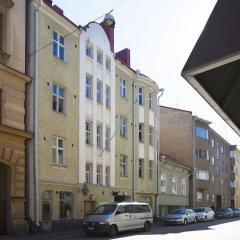 Отель 2ndhomes Merimiehenkatu Apartment Финляндия, Хельсинки - отзывы, цены и фото номеров - забронировать отель 2ndhomes Merimiehenkatu Apartment онлайн