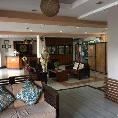 Отель Soledad Suites Филиппины, Тагбиларан - отзывы, цены и фото номеров - забронировать отель Soledad Suites онлайн интерьер отеля фото 2