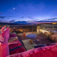 Cappadocia Ihlara Mansions & Caves Турция, Гюзельюрт - отзывы, цены и фото номеров - забронировать отель Cappadocia Ihlara Mansions & Caves онлайн бассейн фото 2