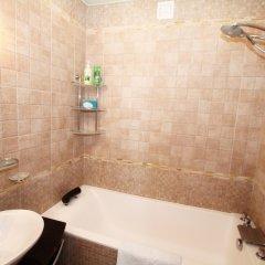 Апартаменты TVST Apartments Gasheka 9 ванная