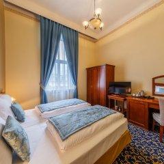 Bellevue Hotel комната для гостей фото 3