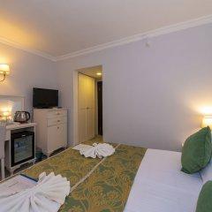 Arena Hotel - Special Class удобства в номере фото 2
