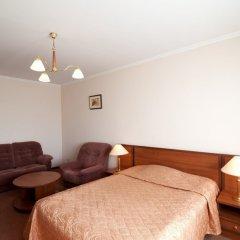 Гостиница Царицыно Стандартный номер разные типы кроватей фото 2
