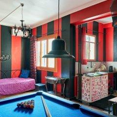 Отель Rock n' Roll 2 Double Bed Flat Греция, Афины - отзывы, цены и фото номеров - забронировать отель Rock n' Roll 2 Double Bed Flat онлайн фото 18