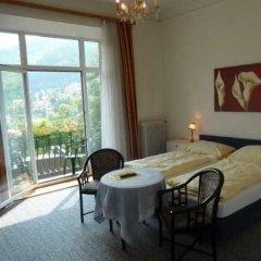 Отель Mozart Зальцбург комната для гостей фото 4