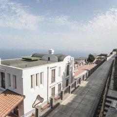 Отель Villa Piedimonte Равелло пляж фото 2