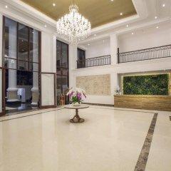 Grand Palace Hotel Sanur - Bali интерьер отеля