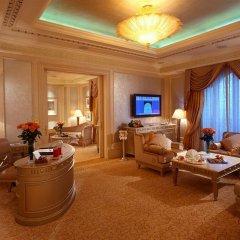 Emirates Palace Hotel Абу-Даби интерьер отеля фото 2
