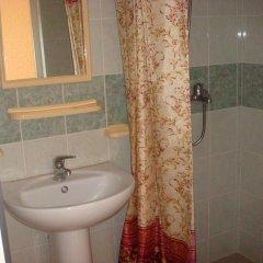 Гостевой Дом Мирный ванная
