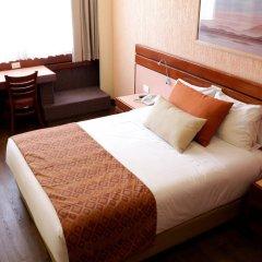 Отель Marlowe Мексика, Мехико - 1 отзыв об отеле, цены и фото номеров - забронировать отель Marlowe онлайн комната для гостей фото 2
