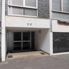 Апартаменты Star Apartments Cologne - Hans-Sachs-Strasse Кёльн парковка