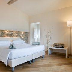 Отель Relais Piazza Signoria Флоренция комната для гостей фото 4