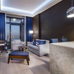 Hilton Garden Inn Izmir Bayrakli Турция, Измир - отзывы, цены и фото номеров - забронировать отель Hilton Garden Inn Izmir Bayrakli онлайн сауна